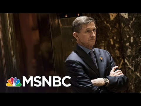 Michael Flynn To Invoke 5th Amendment, Decline Senate Intel Subpoena | MSNBC