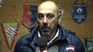Serie D Cannara-Gavorrano 0-1