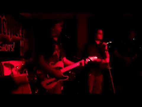 """Wagon Wheel"" Tiajauna Donkey Show Band"