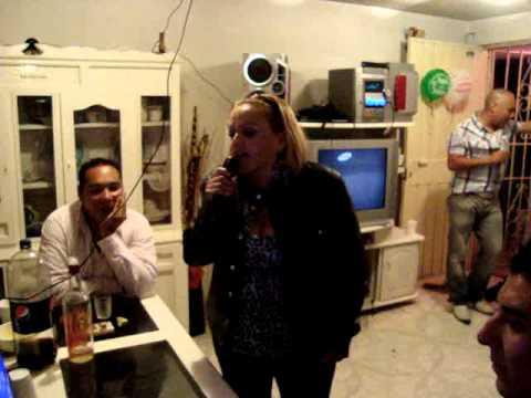 karaoke lety