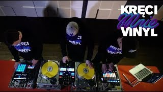 DJ Soina | Greg Helden | Shock Waves - KMV Studio