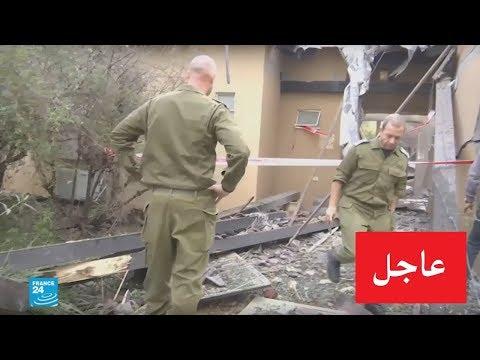 مراسلة فرانس24: -تم إصدار قرار توجيه ضربة عسكرية ضد قطاع غزة-  - نشر قبل 2 ساعة