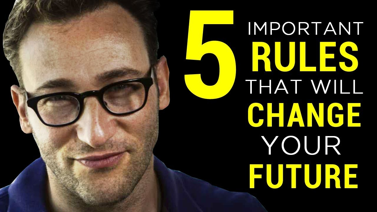 5 Tips To Change Your Future for Good | Follow these Rules for a Better Future