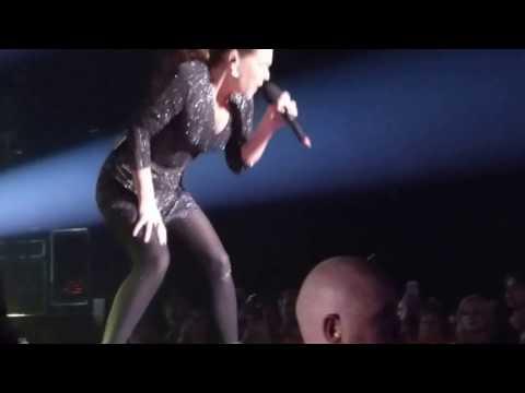 Beth Hart, Whole Lotta Love, HMH, Heineken Music Hall, Amsterdam