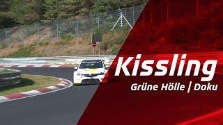 RACING IN THE GREEN HELL: Kissling (DE)