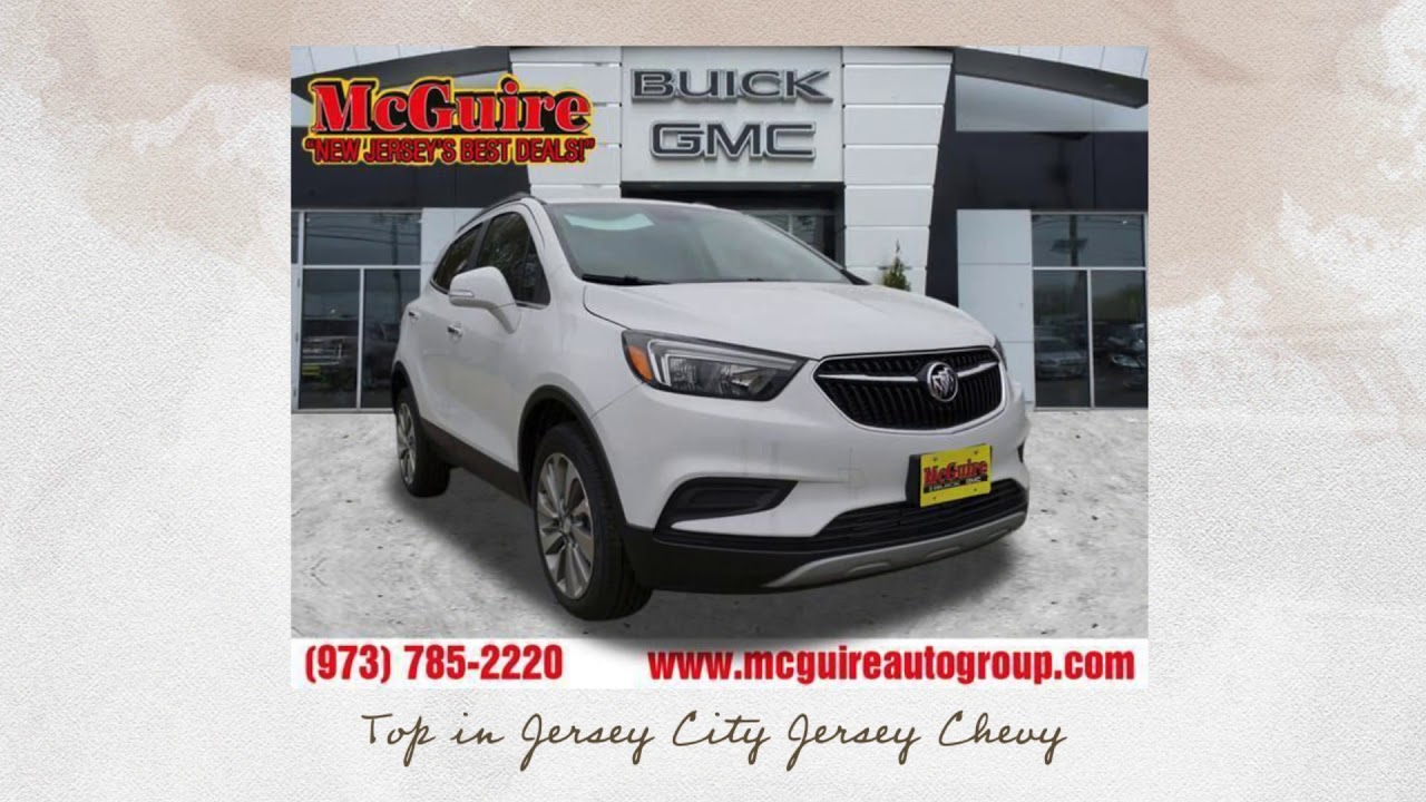 Chevrolet Dealers in New Jersey | Top Jersey City New ...