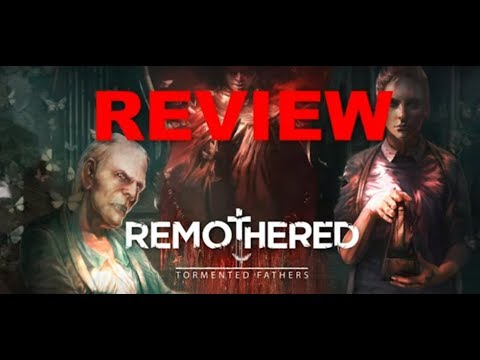 GBHBL Game Review: Remothered: Tormented Fathers (Xbox One X)