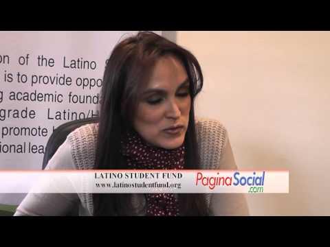 Latino Student Fund | paginasocial.com