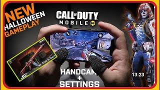 CRAZY RANKED HARD-POINT **Hardcore Game Mode**  CALL OF DUTY MOBILE #Ranked #cod #CODM