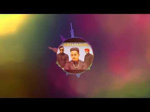 Kurta Pajjama (BASS BOOSTED) - RS Chauhan Feat. IKKA | New Punjabi Song 2017