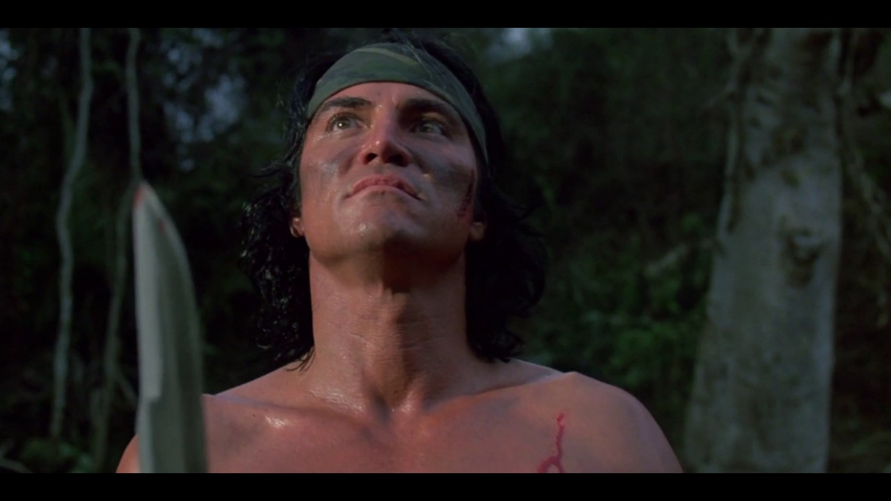 Download 1987 Predator Trailer (fan made)