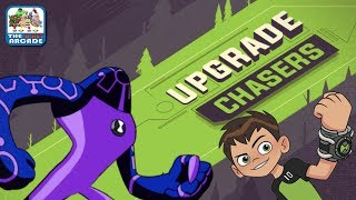 Ben 10: Upgrade Chasers - Join the Action in this Fast Paced Game of Chase (Cartoon Network Games)