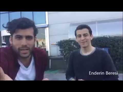 Norm Ender - Dream Tv Periscope Yayını - 07.03.2017