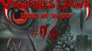 Vampire Dawn: Reign of Blood [#06] Ein Ort voller Schmerz, Schreie und Seelen