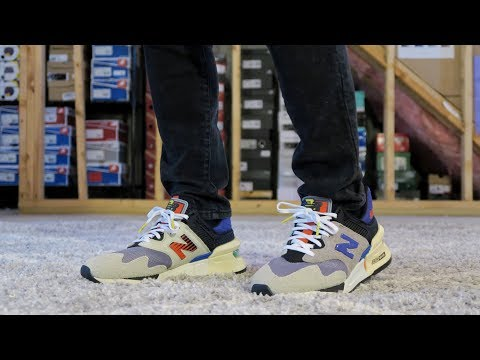 "New Balance 997S x Bodega ""No Days Off"" Review & ON FEET"
