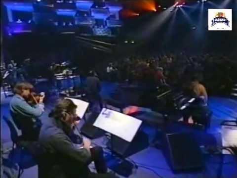 OASIS ♪♫ THE MASTERPLAN (Unplugged 1996)