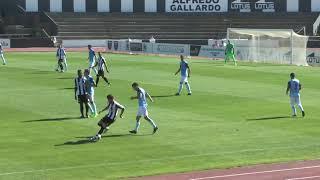 RB Linense 3-0 El Ejido 2012 (11-11-18)