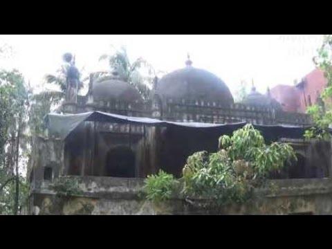 ইতিহাস-ঐতিহ্যের ধারক ও বাহক মুসা খান মসজিদ