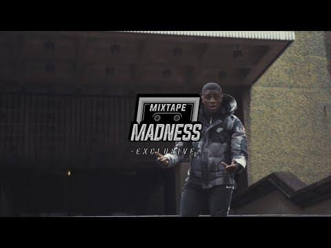 Swarmz ft. Caps - Murda (Music Video) | @MixtapeMadness
