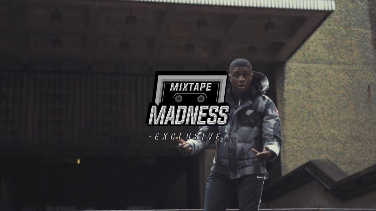 Swarmz Ft Caps Murda Music Video Mixtapemadness