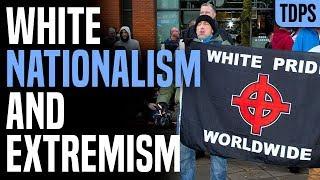 White Nationalism: Recruitment & Deprogramming