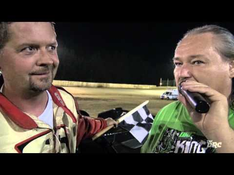 Moler Raceway Park | 8.21.15 | The DRC $1207.56 | Feature Winner | John Whitney