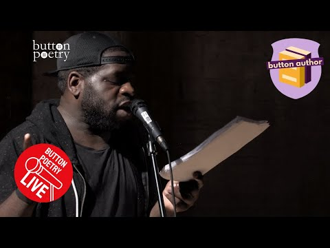 """Hanif Abdurraqib - """"And What Good Will Your Vanity Be When The Rapture Comes"""""""
