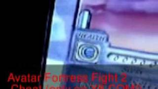 Avatar Fortress Fight 2 Cheat (only on y8.com)