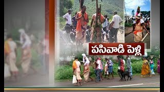 Daari Pelli | Marriage to a 10 Year Old Kid Without Bride | An Unique Tradition in Paderu