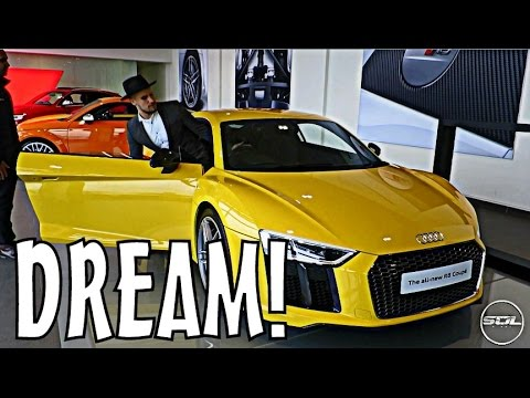 OWNING A SUPERCAR: REALITY vs FANTASY!