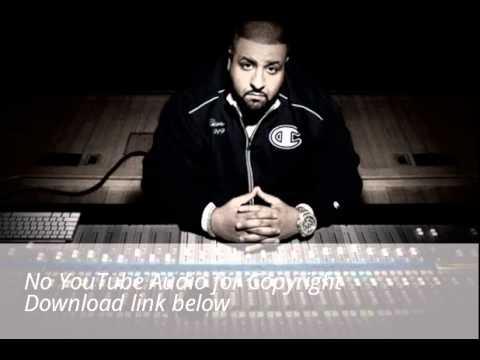 DJ Khaled - You Mine [Instrumental Download] ft Future, Trey Songz, Jeremih