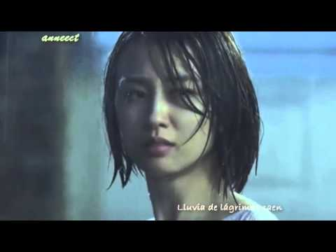 Seo Young Eun  Tears Rain 눈물비 MV  Sub Español  Temptation OST