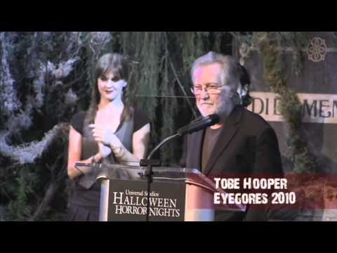 2010 Eyegore Awards - Universal Studios Hollywood / Halloween Horror Nights