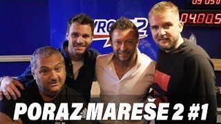 PORAZ MAREŠE 2 /// #1 kolo - Kominík Michal (20.9.2019)
