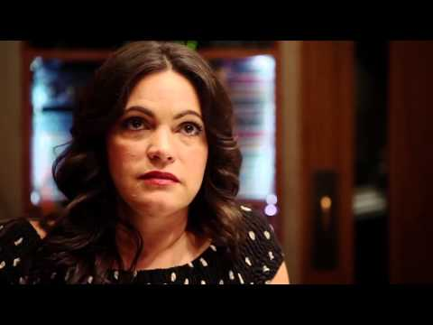 """Angaleena Presley   The Making of """"American Middle Class"""""""