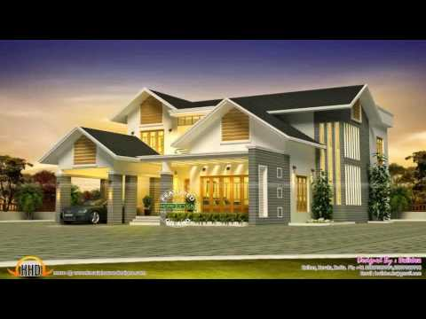 8 Bedroom House Design