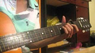Vì sao thế Guitar - Mạnh Khùng