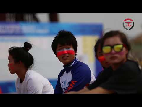 2017 KiteFoil GoldCup Weifang - Day 3 Recap