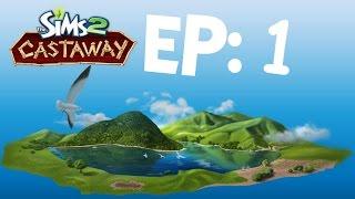 The Sims 2: Island | EP: 1 Un nuovo inizio | ITA/HD Commentary