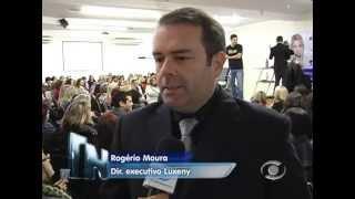Rodrigo de La Lastra -- TV Informativo