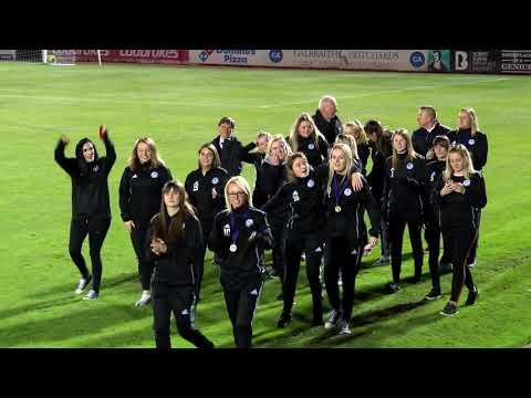 SPFL Championship: Ayr United v Alloa Athletic