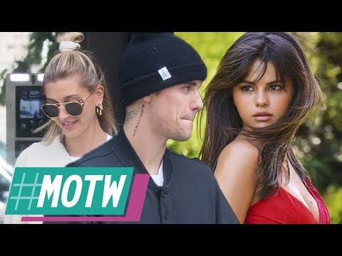 Justin & Hailey Bieber's Relationship In TROUBLE As Selena Gomez DRAMA Heats Up! 🔥 | MOTW from YouTube · Duration:  11 minutes 43 seconds