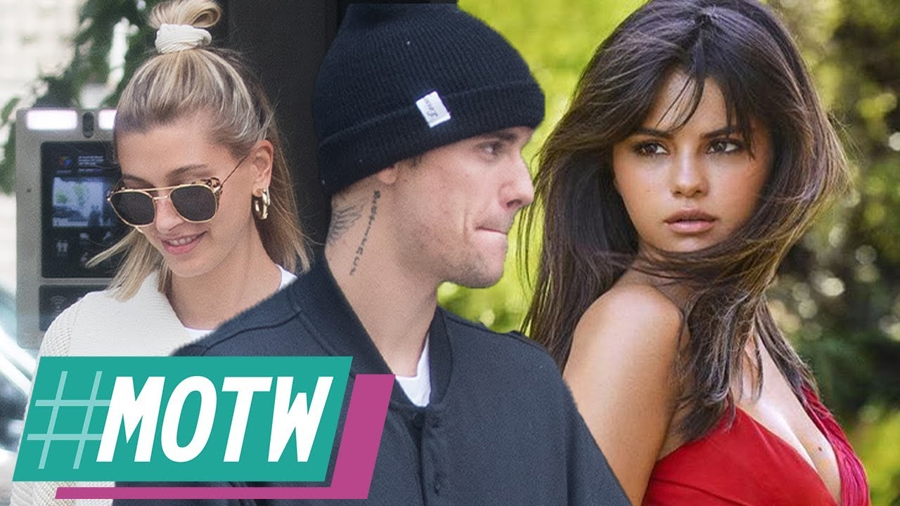Justin & Hailey Bieber's Relationship In TROUBLE As Selena Gomez DRAMA Heats Up!