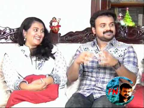 Kunchacko Boban AN ORDINARY MAN - CFN