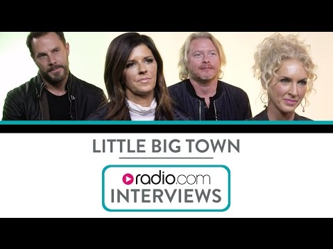 Little Big Town: Is This a Good Era for Women in Country Music?