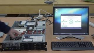 Speeding up video rendering:  Video crunching server introduction