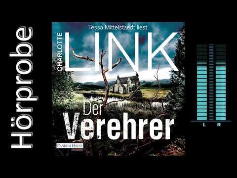 Der Verehrer YouTube Hörbuch Trailer auf Deutsch