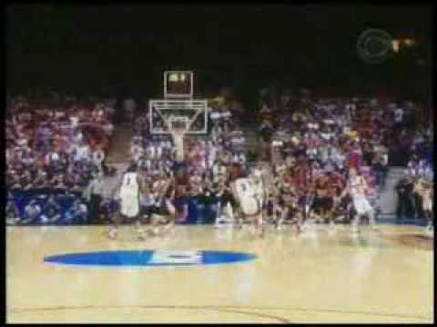 Alberqurque Region Highlights 2005 NCAA