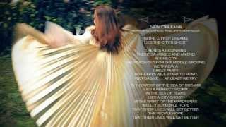 New Orleans - w/ lyrics ~STEVIE NICKS