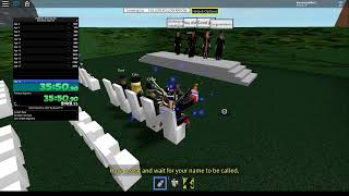 Roblox Speedrunning for the first time - ROBLOX Growing Up Glitchless (Age 18)
